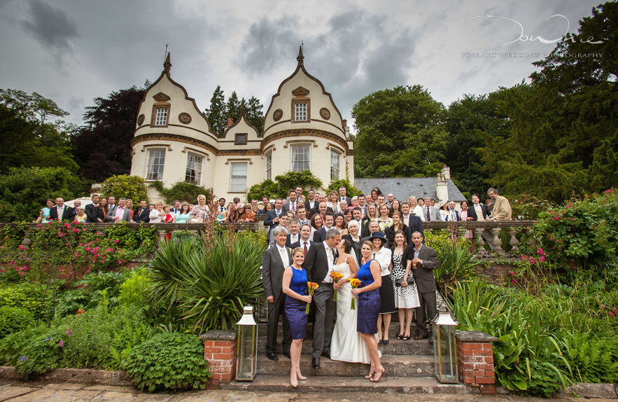 weddings in west sussex bindon country house