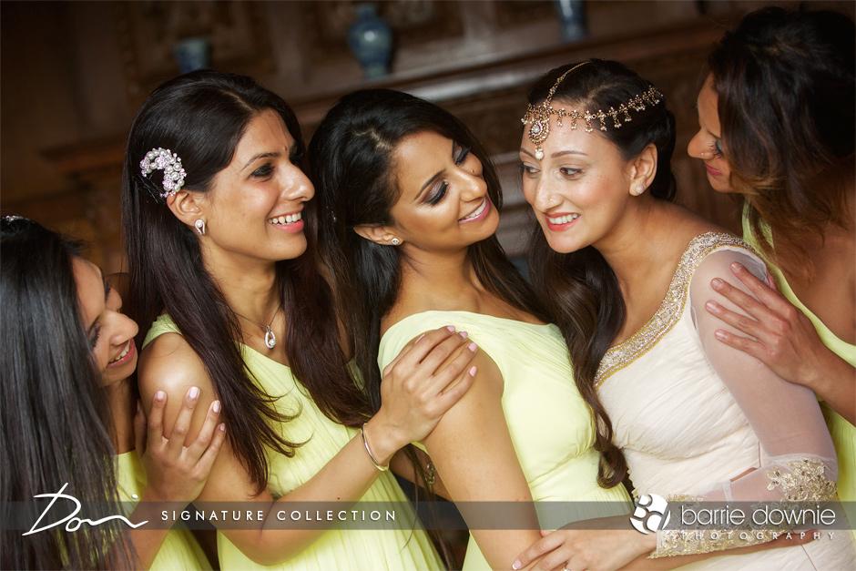 bridesmaids-cliveden-house-wedding-photograph