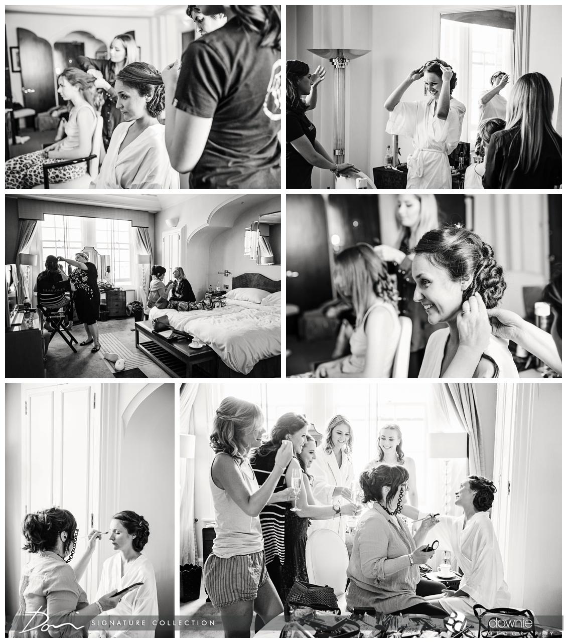 Claridges wedding photography_0001