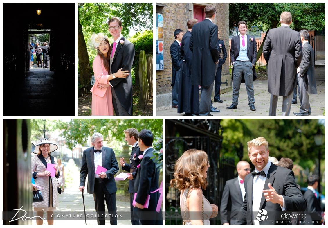Claridges wedding photography_0008