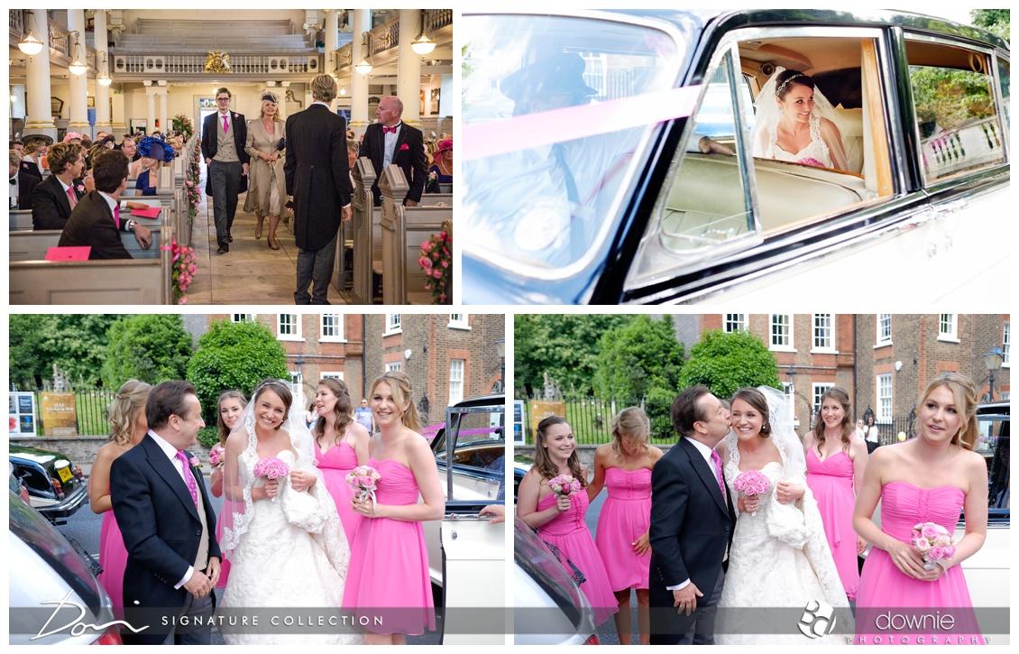 Claridges wedding photography_0009