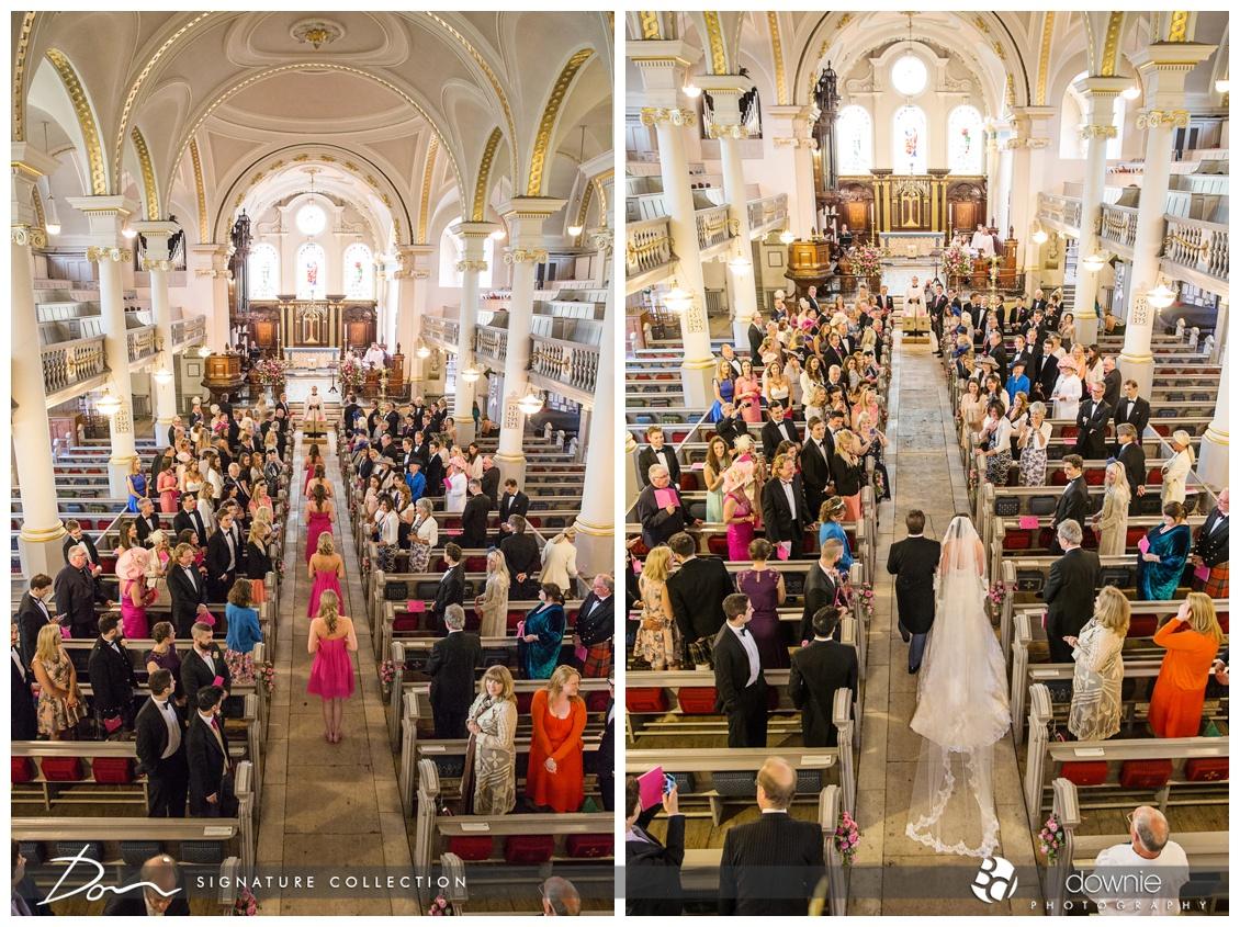 Claridges wedding photography_0010