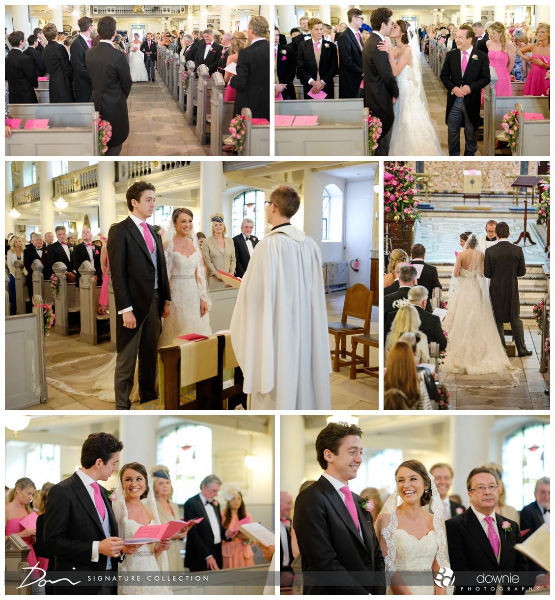 Claridges wedding photography_0011