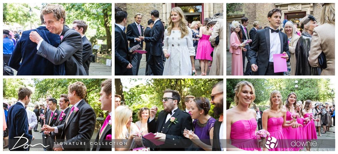 Claridges wedding photography_0015