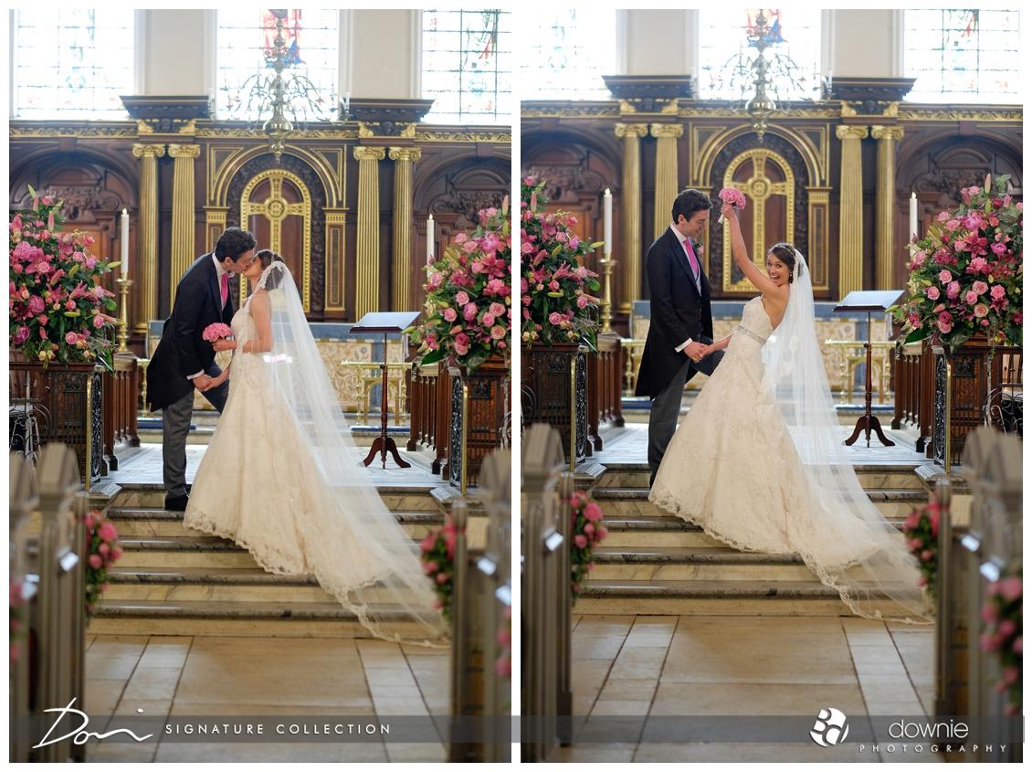 Claridges wedding photography_0016