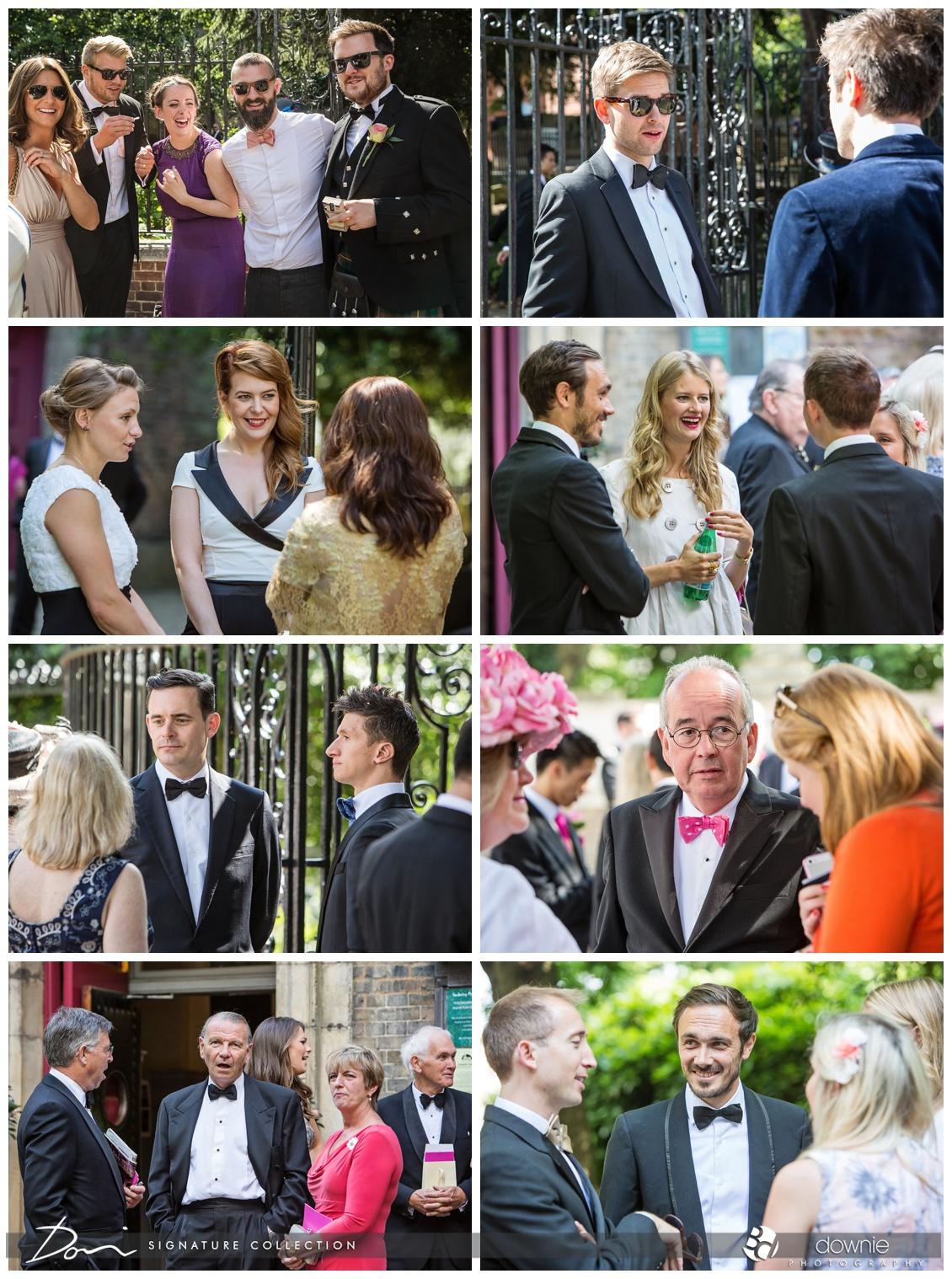 Claridges wedding photography_0019