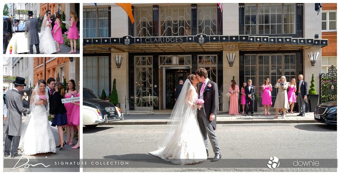 Claridges wedding photography_0020