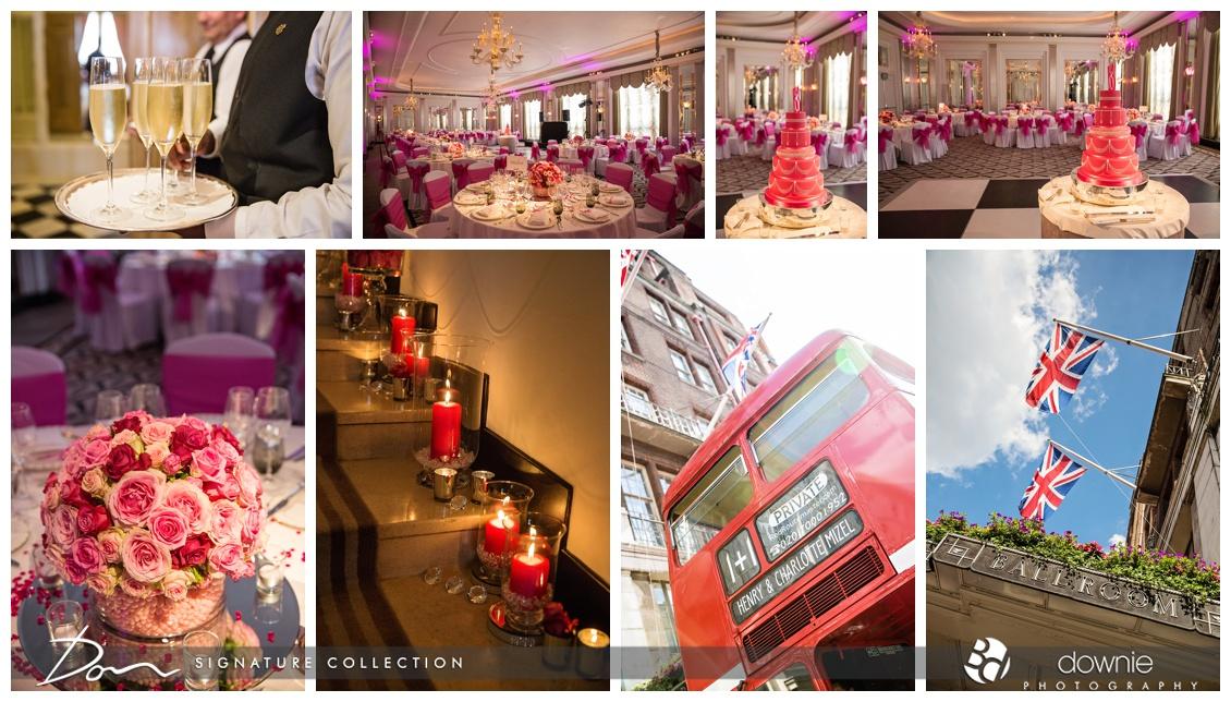Claridges wedding photography_0022