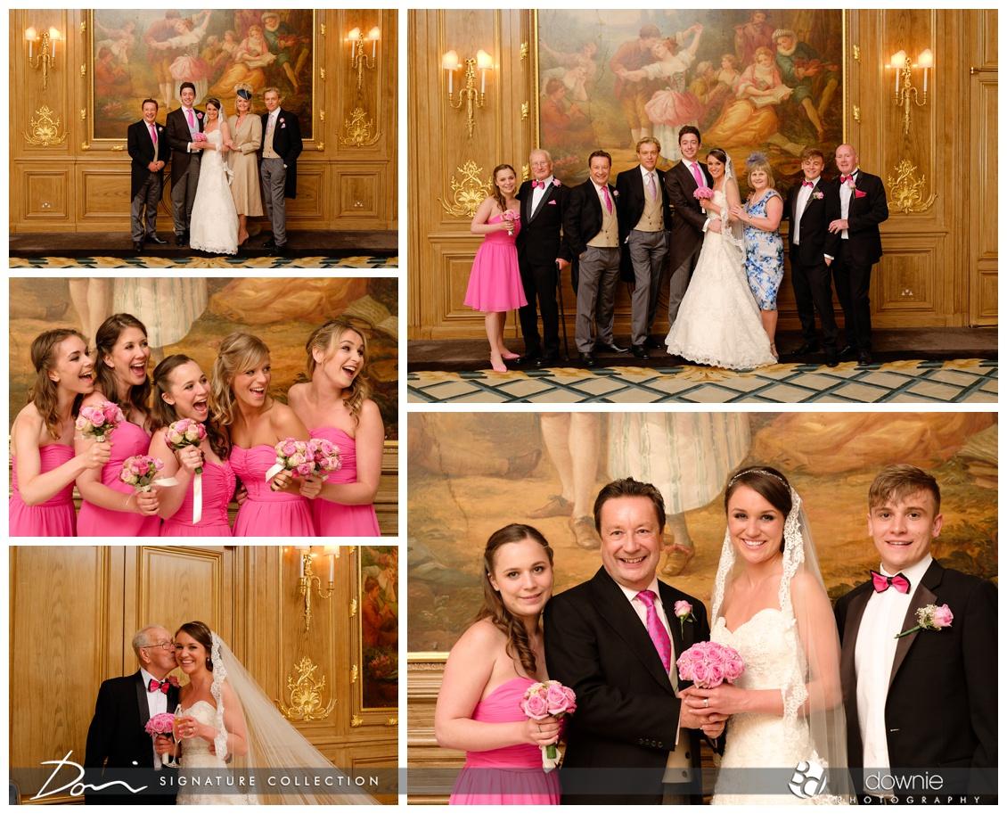 Claridges wedding photography_0023