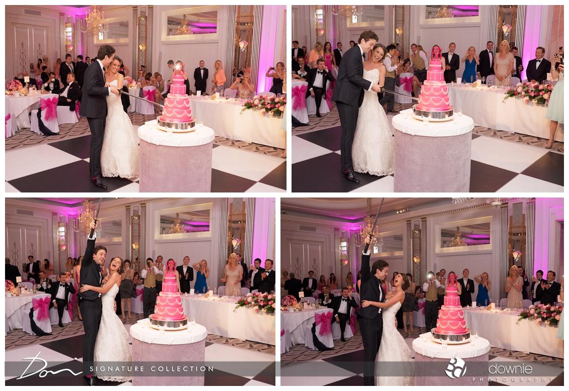 Claridges wedding photography_0034