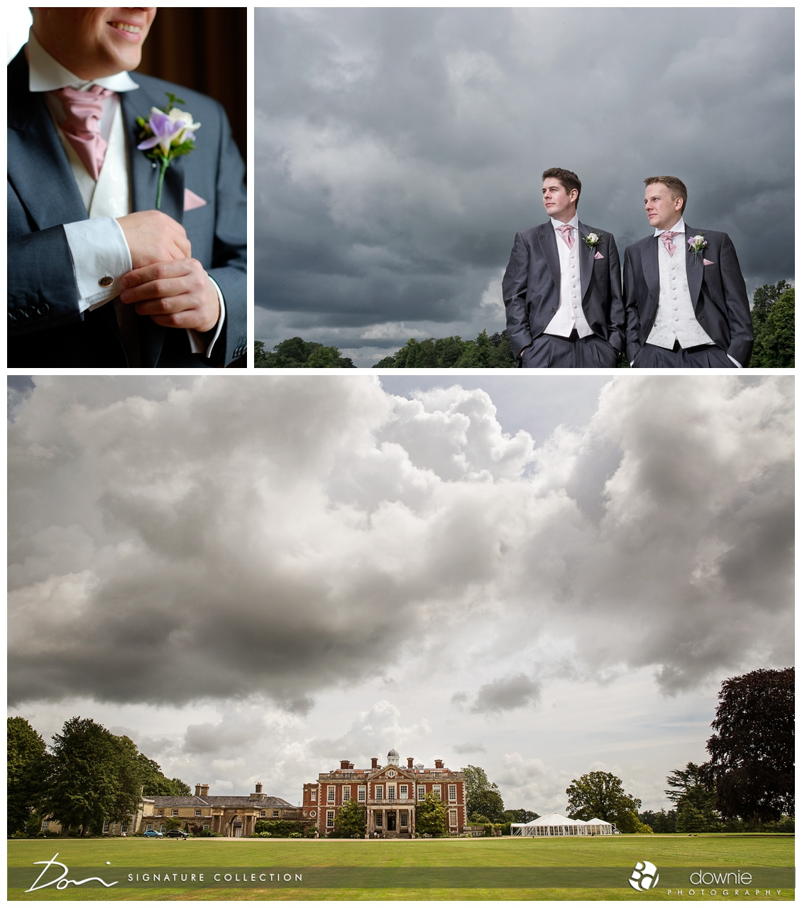 Stansted House wedding photography_0007