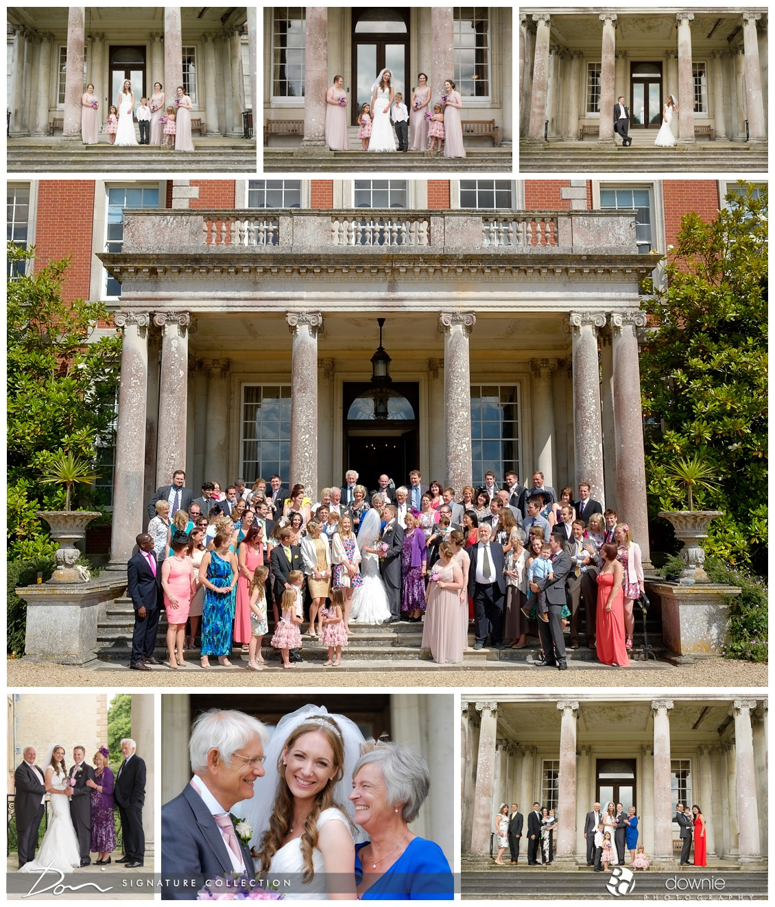 Stansted House wedding photography_0023