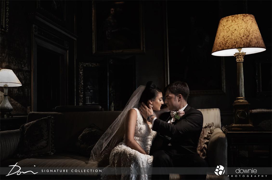 Nimisha goel wedding