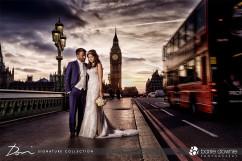 asian-wedding-london-westminster-bridge-fine-art-photo