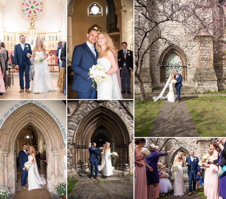 Wedding At Kenwood House 1013 Pp W768 H676