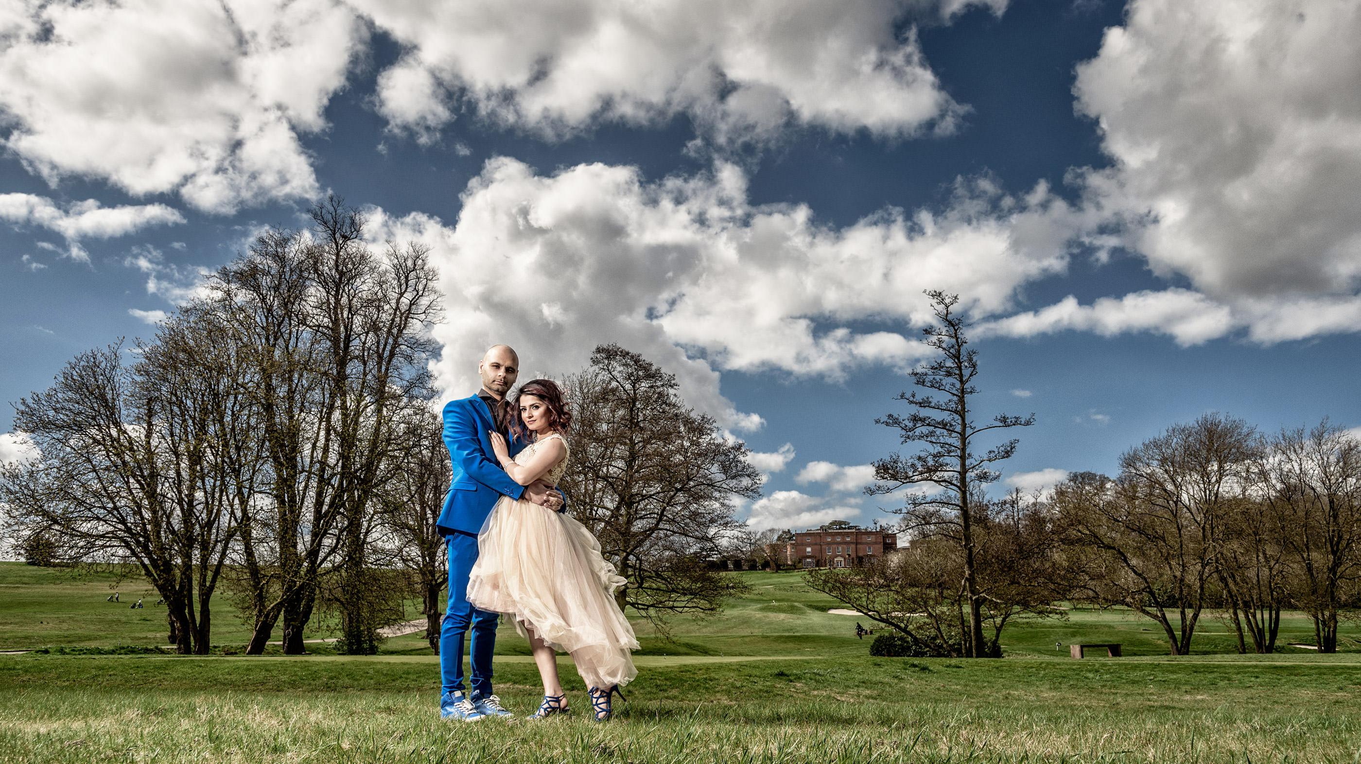 wedding-photographers-london-the-grove-hotel
