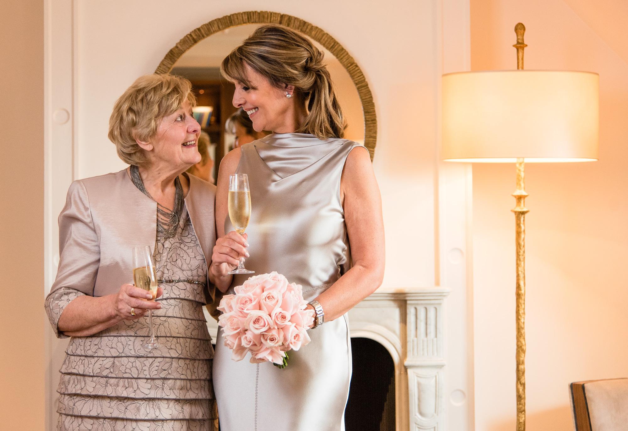 bride-and-mother-claridges-wedding-mayfair-london