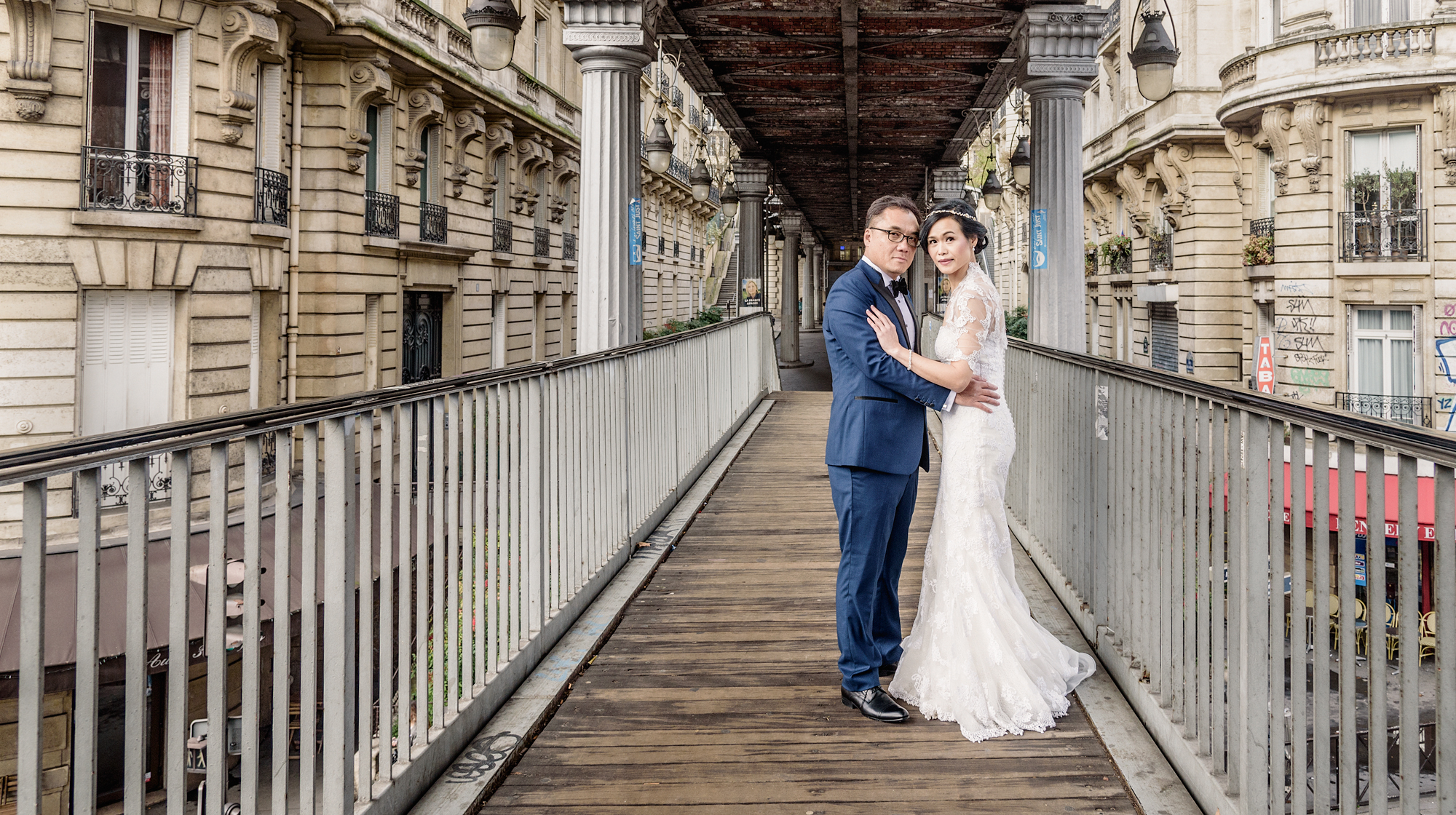 pre wedding photoshoots in paris