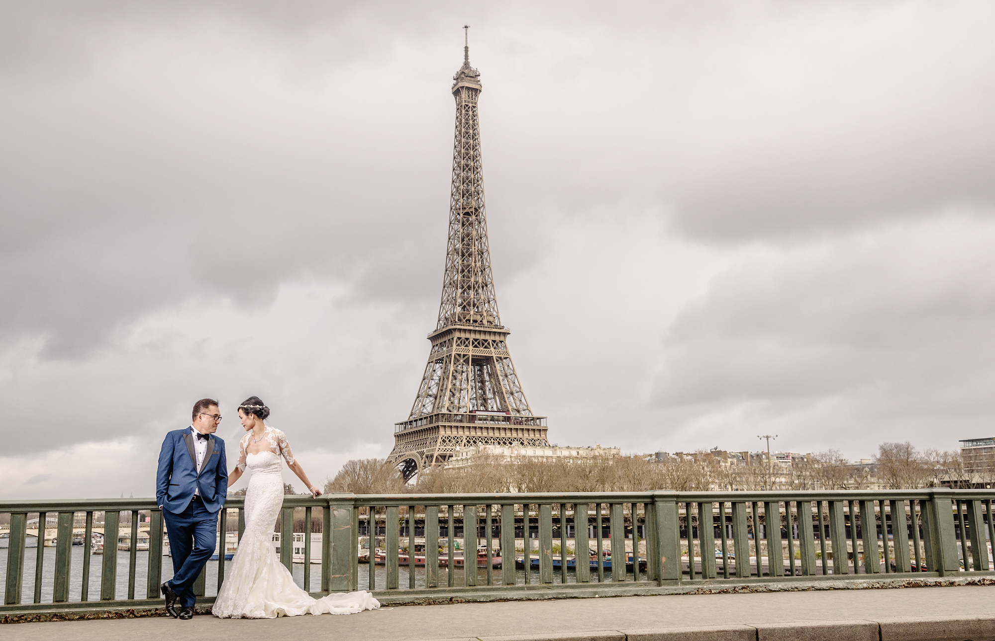 best pre wedding photographer paris